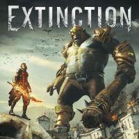 Jogo Completo Extinction - PS4