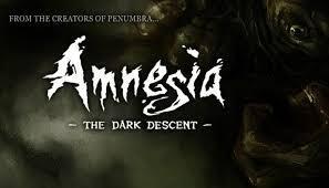 [Apenas dia 30/04] Amnesia: The Dark Descent