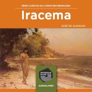 AudioLivro Gratuito | Iracema