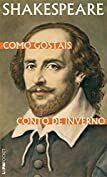 eBooks Como Gostais + Conto de Inverno - Shakespeare - 2 em 1