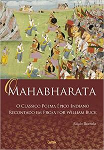 O Mahabharata - Nova Edição | R$31