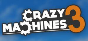 Crazy Machines 3 (Steam)