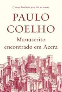 Livro: Manuscrito Encontrado Em Accra - Autor: Paulo Coelho | R$ 6