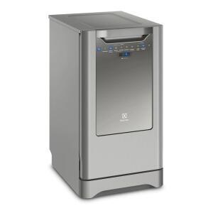 Lava-Louças Electrolux LV10X 10 Serviços com Display Digital - Inox   R$ 2.376