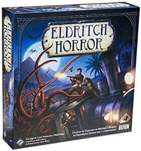 [Prime] Eldritch Horror Galápagos Jogos | R$ 198