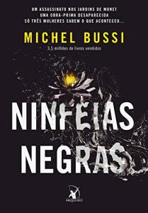 eBook - Ninfeias negras - Michel Bussi