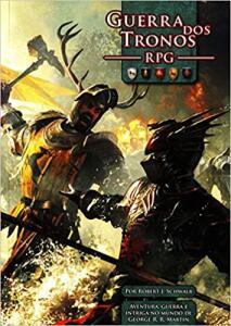Guerra dos Tronos RPG | R$29