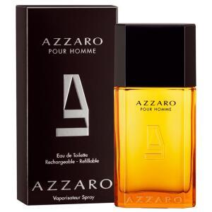 Perfume Azzaro Pour Homme - Azzaro - Masculino - Eau de Toilette 200ml