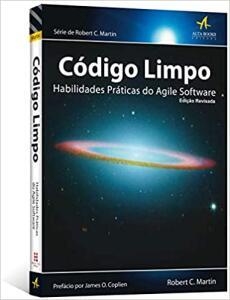 [Prime] Código Limpo: Habilidades Práticas do Agile Software (Português)