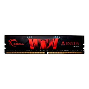 Memoria G.Skill Aegis 4GB DDR4 2400Mhz