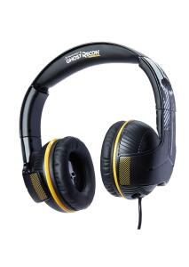 Headset Y350p 7.1 Powered Grwl - Preto - PlayStation
