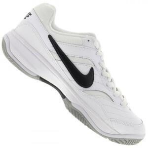 Tênis Nike Court Line tamanho 44