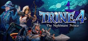 Jogo Trine 4: The Nightmare Prince - PC Steam [60%OFF]
