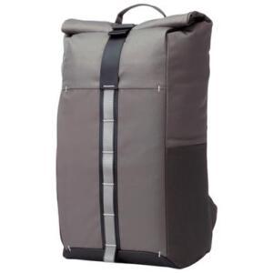 ochila HP Pavilion Rolltop, para Notebook até 15.6´, Resistente à Água, Cinza