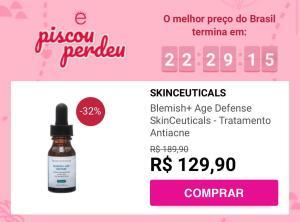 Blemish + age defense Skinceuticals 15 ml
