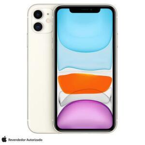 iPhone 11 - 64 GB Apple | R$ 3.899