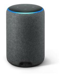 Echo (3 Geração) - Smart Speaker Alexa | R$ 599