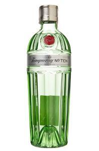 Gin Tanqueray No Ten, 750ml - R$156