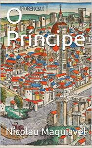 eBook - O Príncipe