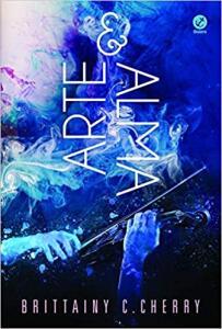 Livro - Arte & Alma   R$29