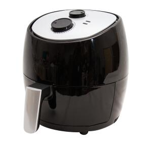 [R$199 com Ame] Fritadeira Elétrica Air Fryer 3L EZ Cook SHFC032 - R$249