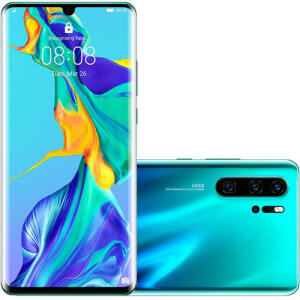 [APP] Smartphone Huawei P30 Pro 256GB - Huawei Kirin 980 | R$ 3. 077