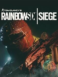 [PC] Tom Clancy's Rainbow Six Siege | R$ 24