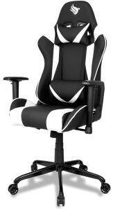 Cadeira Gamer Pichau Hask Branca - BY-8148WHITE | R$700