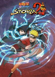 NARUTO SHIPPUDEN: Ultimate Ninja STORM 2 - PC
