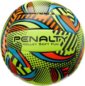 [Prime] Bola Vôlei Penalty Soft Fun VIII R$