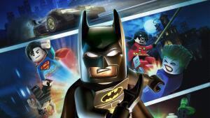 Game Lego Batman 2 - Xbox 360