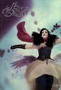 eBook - Alice in Badland 1 ao 4 (HQ)