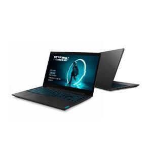 Notebook Lenovo Gamer L340 Intel Core i5 8GB 1TB Tela de 15,6`` NVIDIA GeForce GTX 1050 - 81TR0002BR