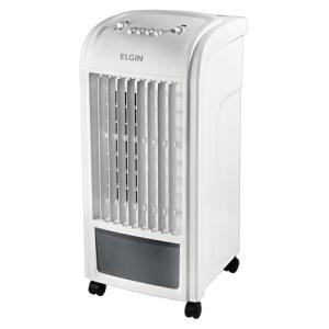 Climatizador De Ar Smart Frio Elgin 3.5 Litros Branco | R$212