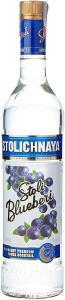 Vodka Stolichnaya Blueberry 750ml | R$85