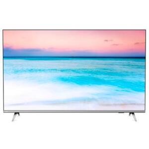 "Smart TV Philips 4K UHD 55"" 55PUG6654/78   R$1.984"