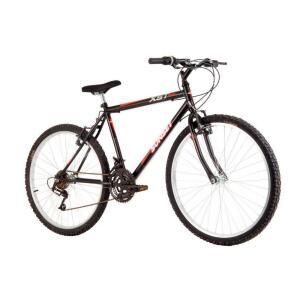 Bicicleta Track Bike Aro 26| R$ 348