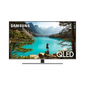 "Smart TV QLED 55"" Samsung Q70T   R$ 3.999"