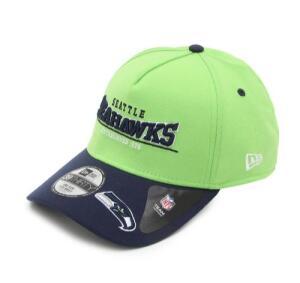 Boné New Era Seattle Seahawks | R$ 55