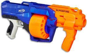 Lança Dardo Nerf Surgefire Hasbro | R$156