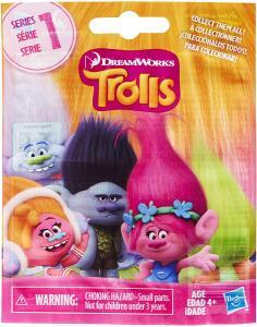 [Prime] Mini Dolls Trolls Surpresa Hasbro R$ 12