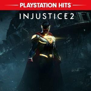 Injustice™ 2 - PS4 - 35,97