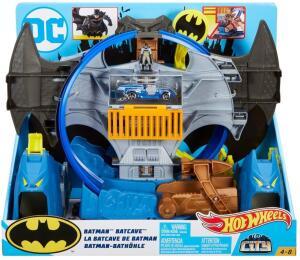 Pista do Batman, DC Comics, Mattel R$ 170