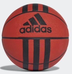 Bola de Basquete Adidas 3 Stripes 29.5 | R$64