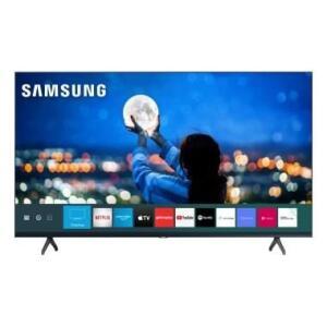 "Smart TV Samsung 43"" LED Ultra HD 4K 43TU7000 Borda Infinita | R$1.709"