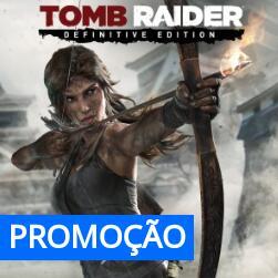 Tomb Raider: Definitive Edition [PSN/PS4]