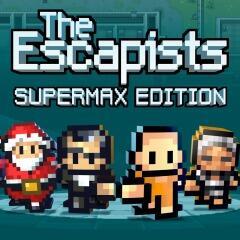 The Escapists - Edição Supermax