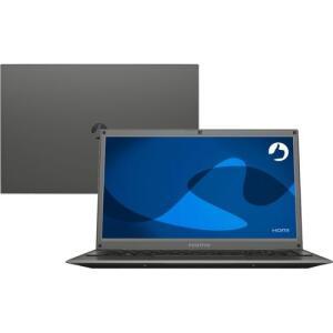 "Notebook Positivo Motion C41TCI Intel Celeron Dual Core 4GB 1TB 14"""
