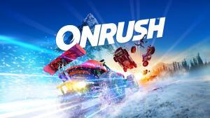 ONRUSH PS4 - R$10