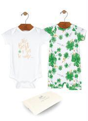 [SALDÃO] Até 85% OFF em moda infantil + frete grátis
